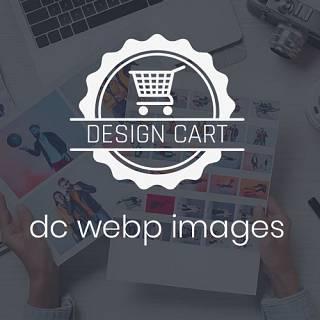 Opencart webp images