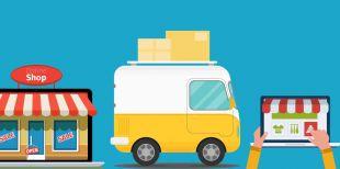 Jakich metod wysyłki używać w sklepie internetowym?