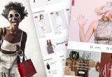 Wszystko o sklepach internetowych odzieżowych baner