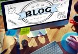Prowadzenie bloga na sklepie internetowym - ilustracja